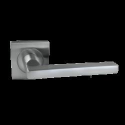 Roseta 8801 aluminio