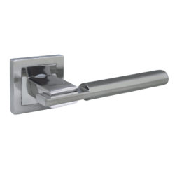 Roseta Electra aluminio